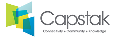 "Capstak enables ""actionable connectivity"" throughout the $15 trillion Commercial Real Estate market. Our platform allows individuals to find deals, source capital and connect with potential business partners through an intuitive web based market network."