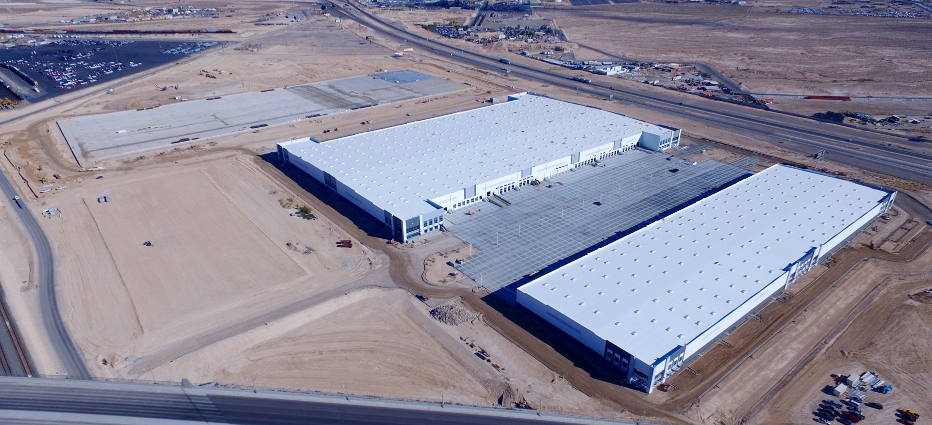 Northgate Distribution Center