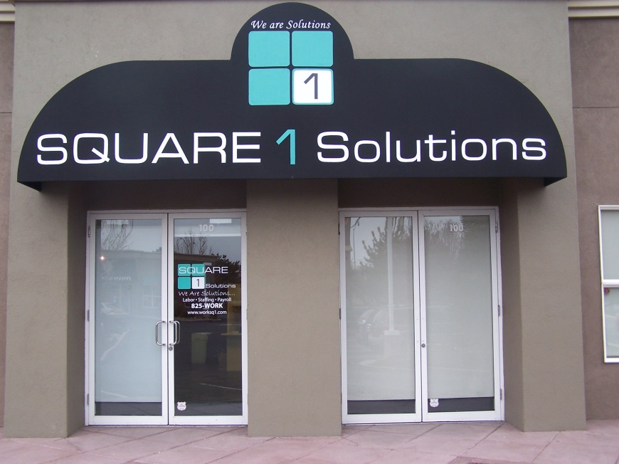 Square 1 Solutions